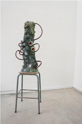Elisa Braem -Koninklijke Academie voor Schone Kunsten van Antwerpen België