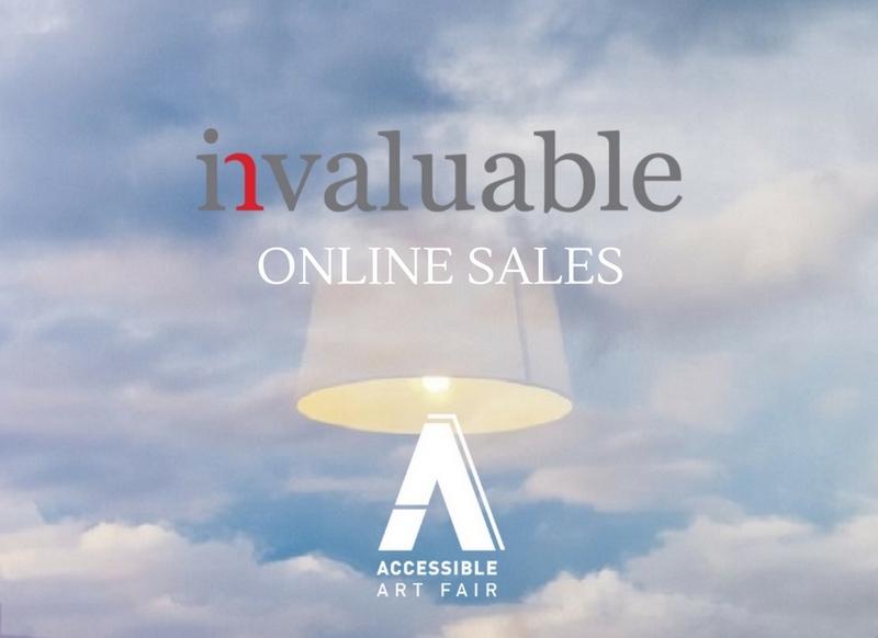 Accessible Art Fair - Home - Invaluable Online Sales