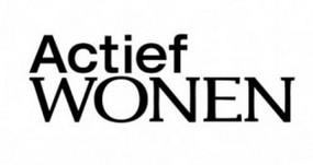 Publication in the agenda of Actief Wonen