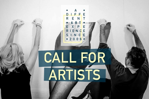 Accessible Art Fair - Accueil - Appel aux Artistes