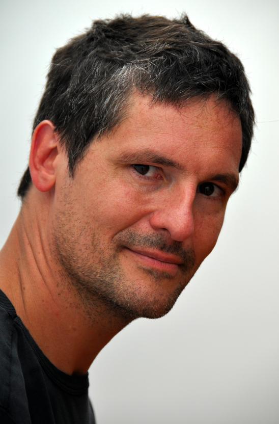 Olivier Robin    BELGIUM