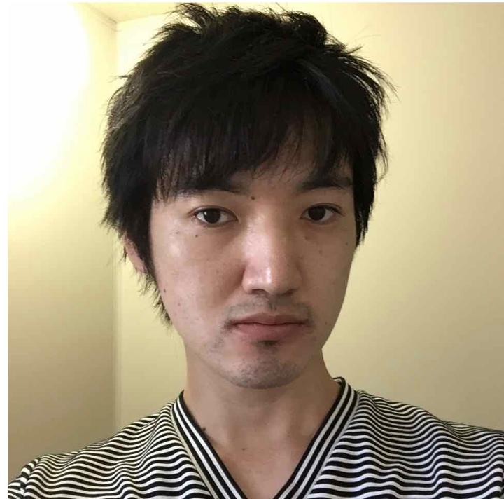 Yusuke Sugiyama      JAPAN