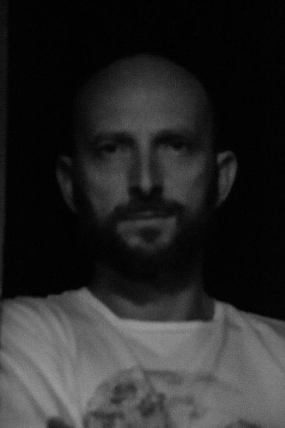 Krzysztof Szczurek    BELGIUM