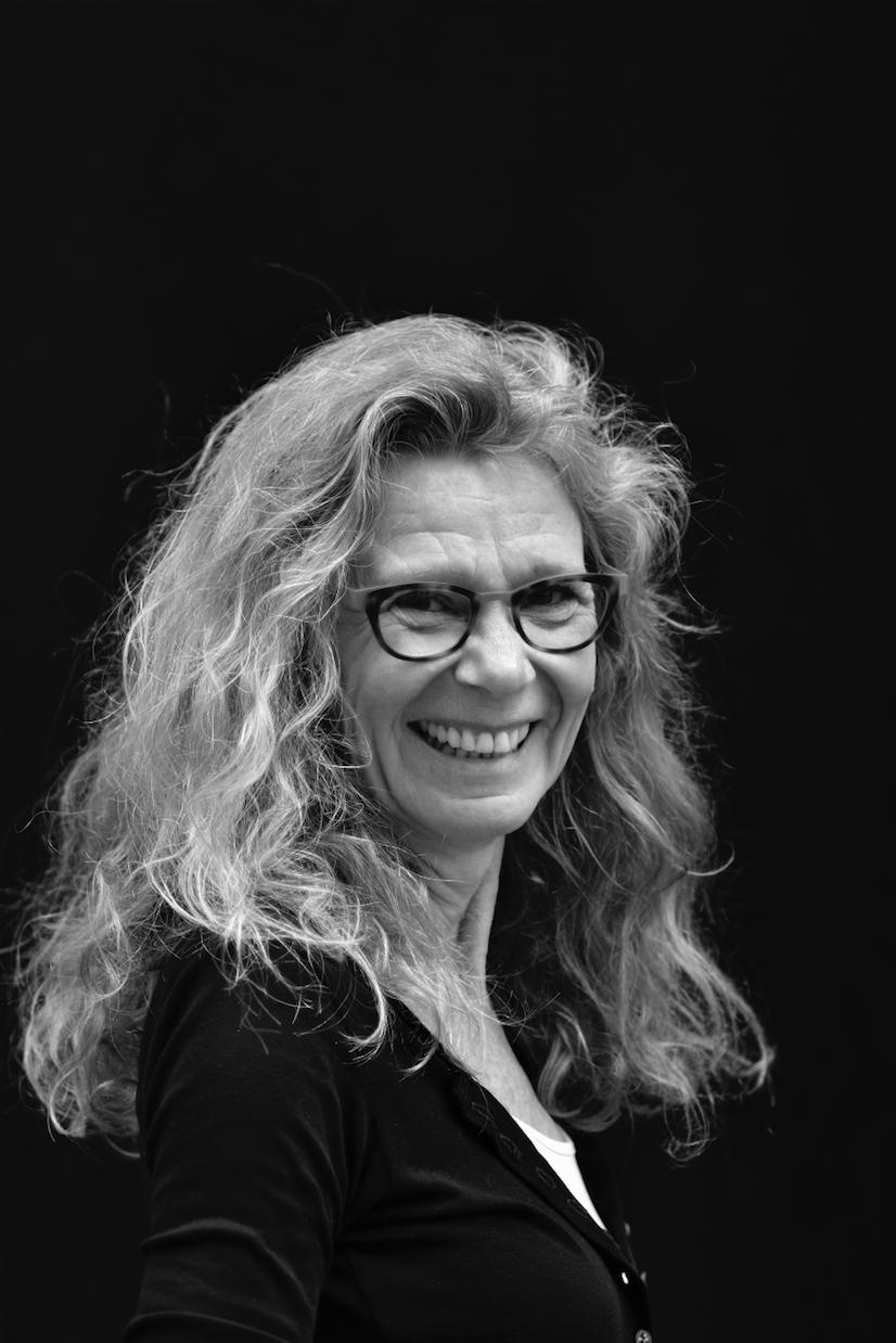 Martine Henry    BELGIUM