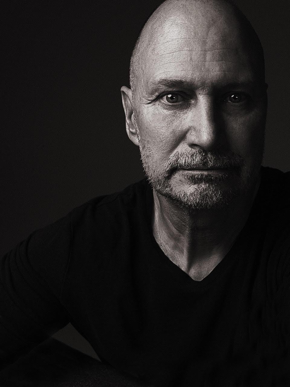 Dirk Lambrechts    BELGIUM    Artist Guest of Honour