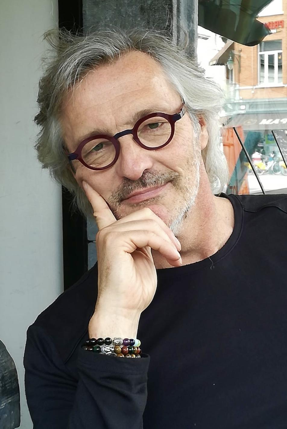 Benoit Feron    BELGIUM
