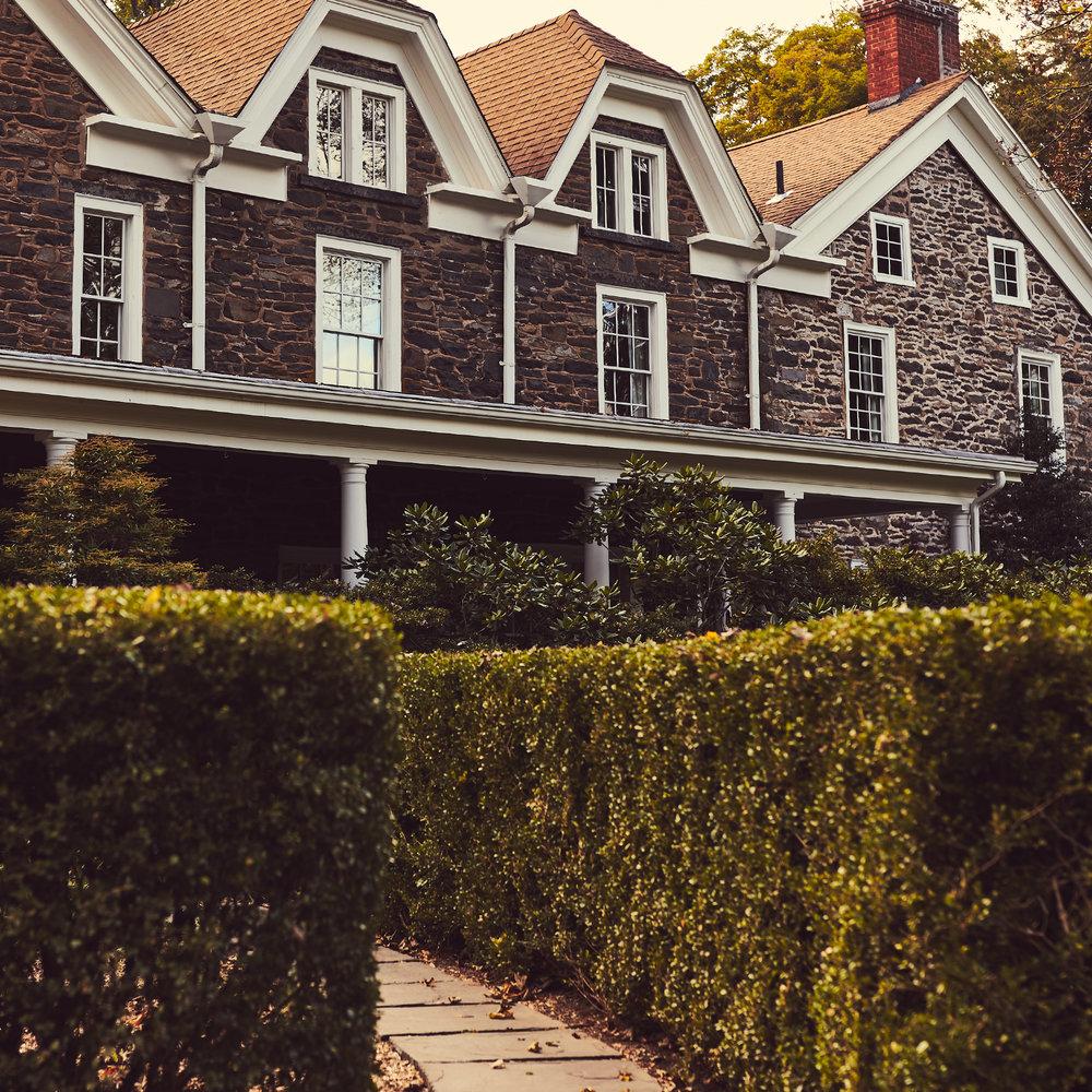 Real Estate & Schools -