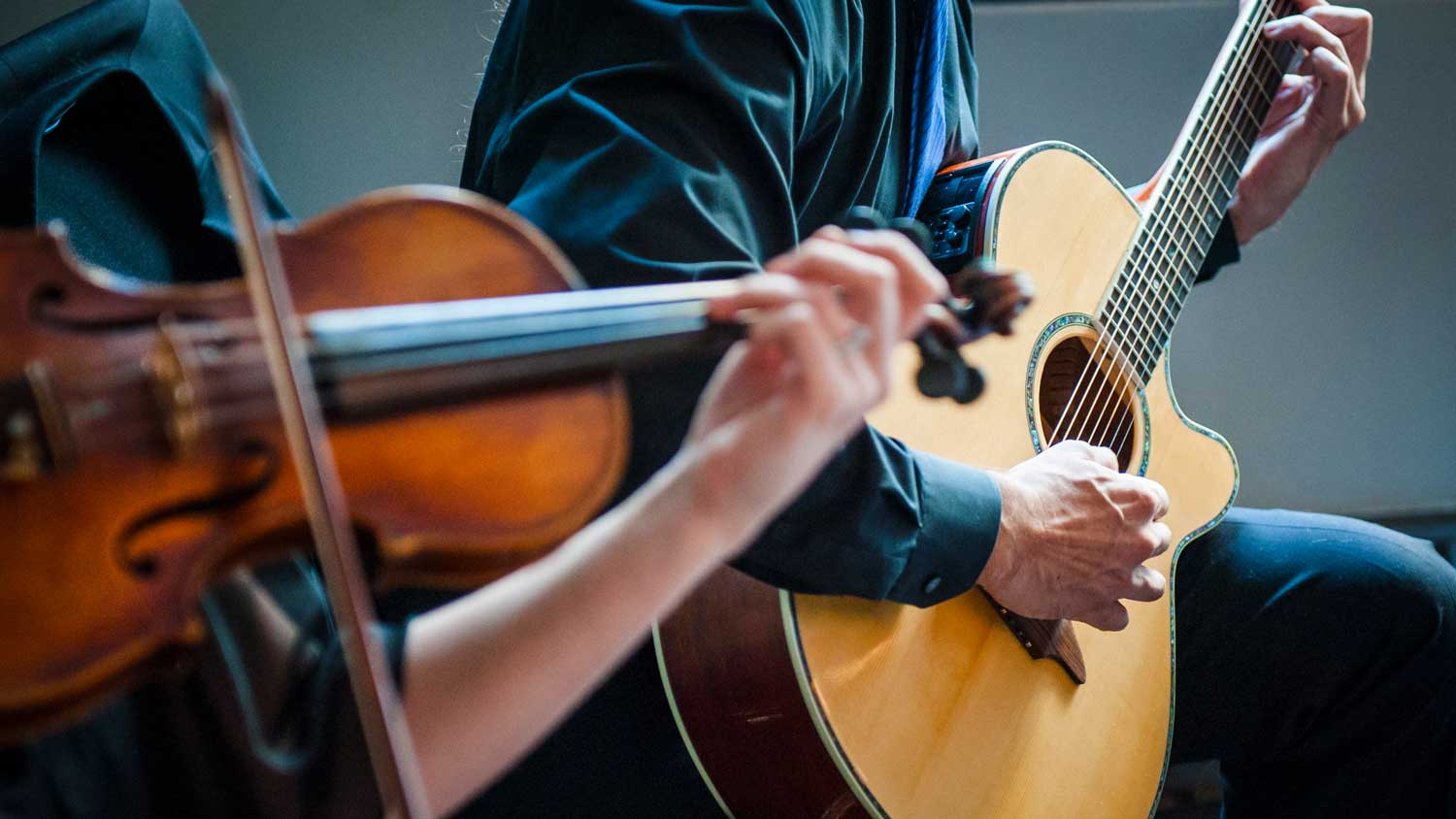 Add Live Music To Your Wedding Ceremony Cocktail Hour Or Event