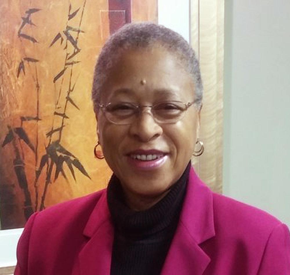 Oramenta Newsome 1955-2018