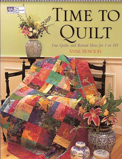 Plan your perfect quilting retreat!