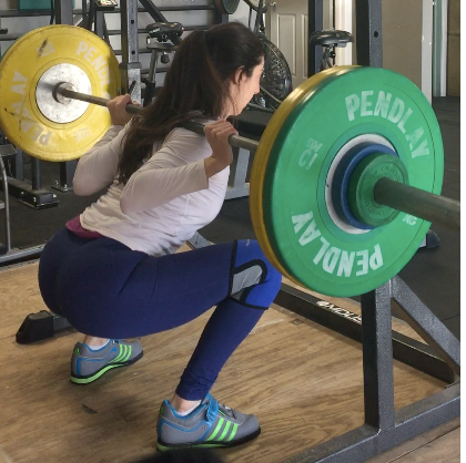 workout-log