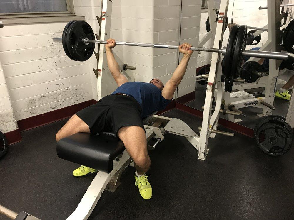 push-exercise