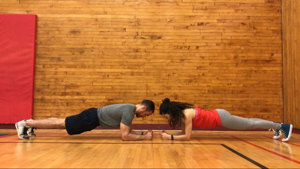 core-training-exercise