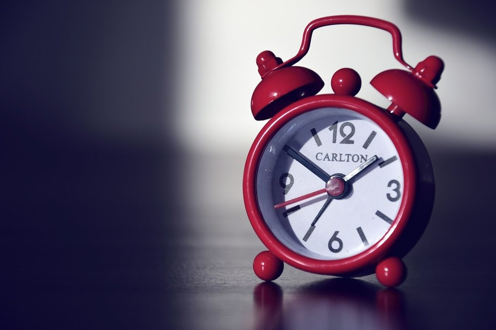 Fasting for 16 hours can mess with your energy and concentration levels... -