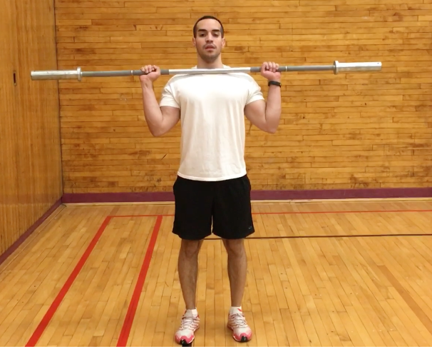 how-to-overhead-press-correctly