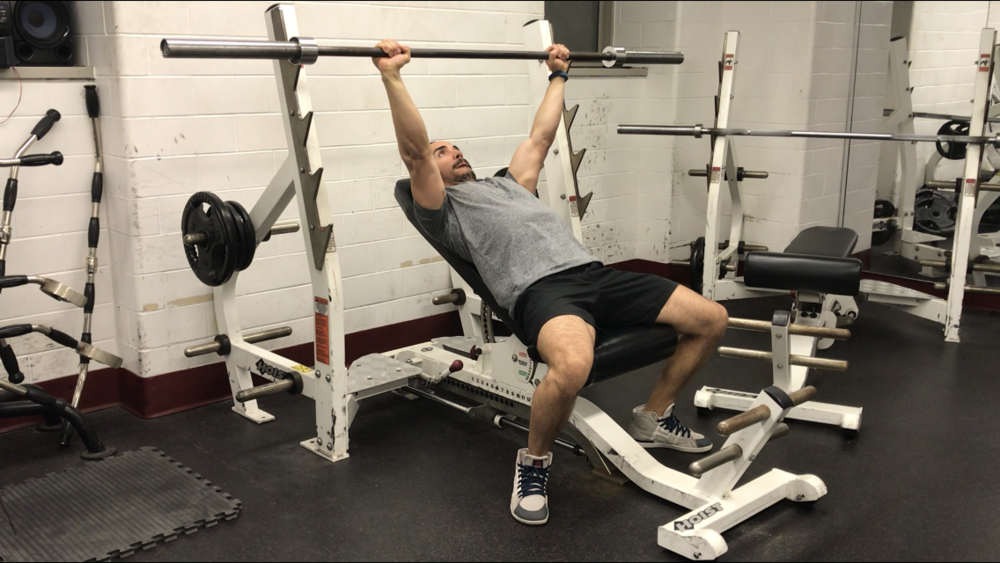 incline-bench-press-with-good-form