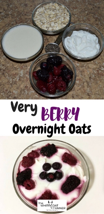 Berry-Overnight-Oats