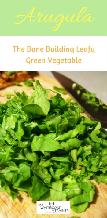 Arugula-Recipes
