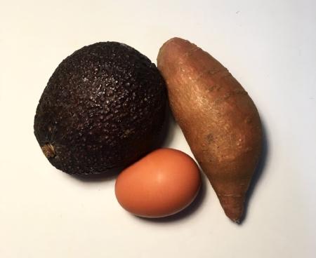 Sweet-Potato-Egg