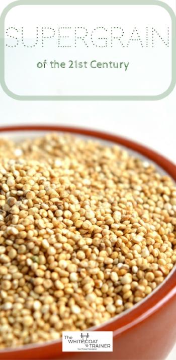 Quinoa-Benefits