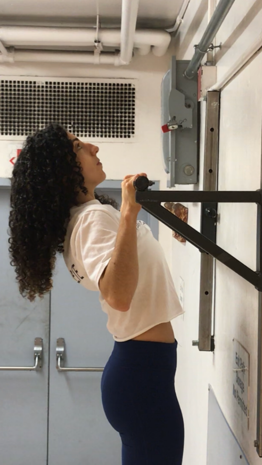 how-to-do-pullups-properly