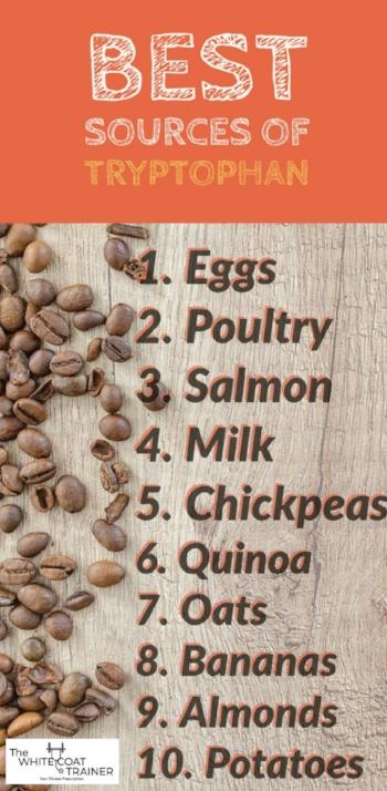 foods-high-in-trytophan-serotonin