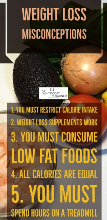 weight-loss-misconceptions
