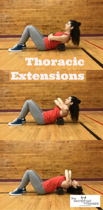 Thoracic-Extensions