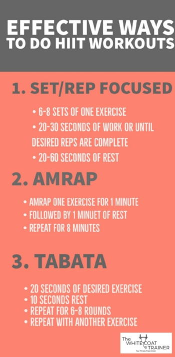 Effective-Ways-to-Do-HIIT-Workouts