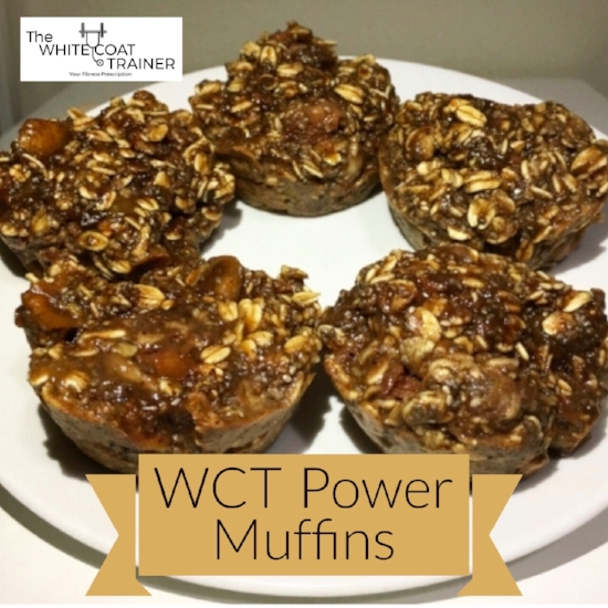 Power-Muffin-Recipes
