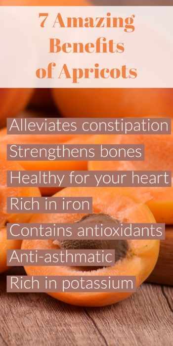 Benefits-of-Apricots
