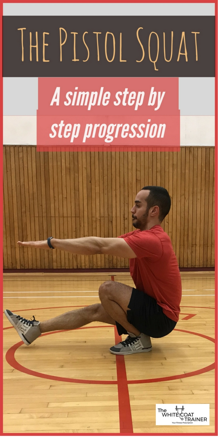 how-to-do-pistol-squats