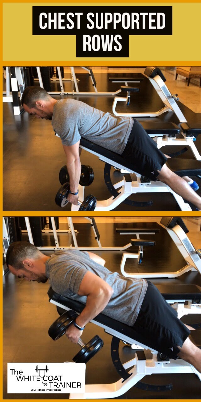 dumbbell-back-exercises