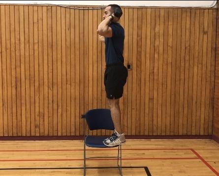 Front-rack-step-ups