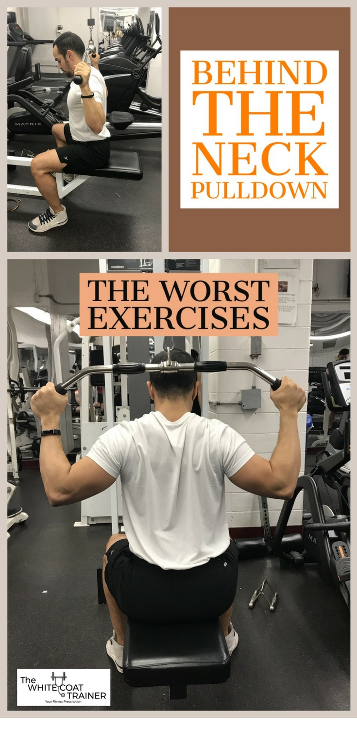 Watch The Best And Worst Exercises For Bad Knees video