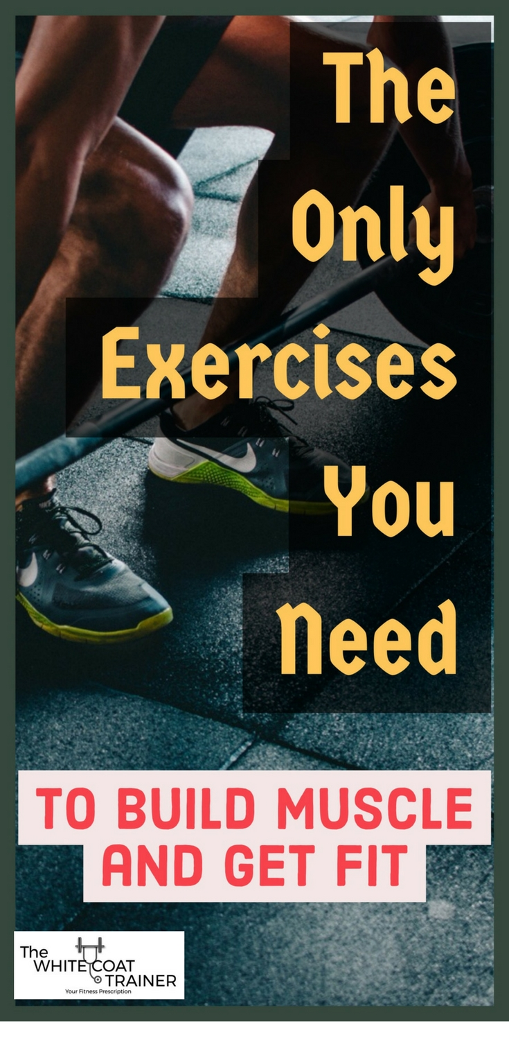 list-of-exercises