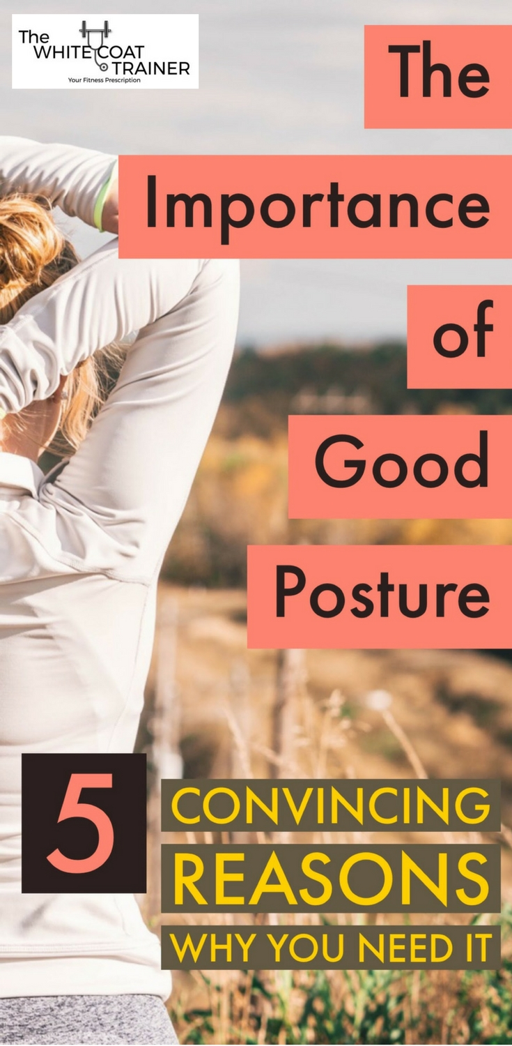 why-good-posture-is-important