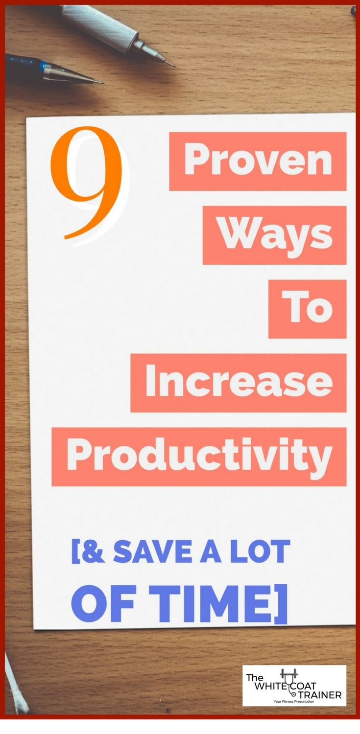 ways-to-increase-productivity