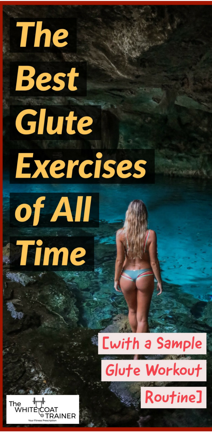 best-glute-exercises-workout-routine
