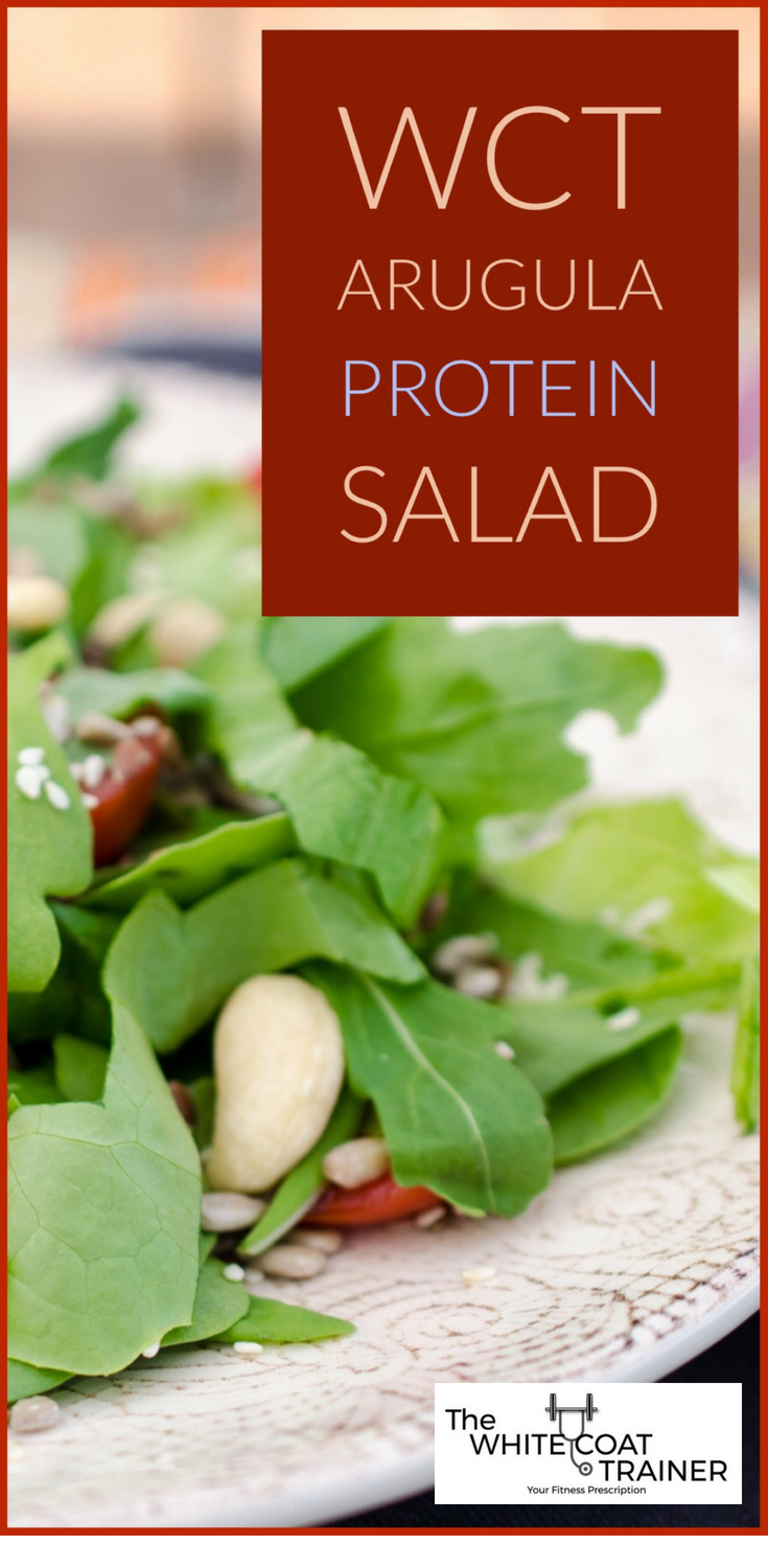 best-arugula-salad