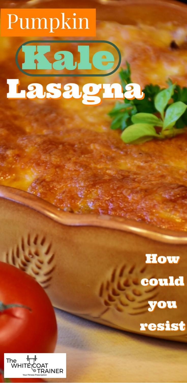 pumpkin-kale-lasagna
