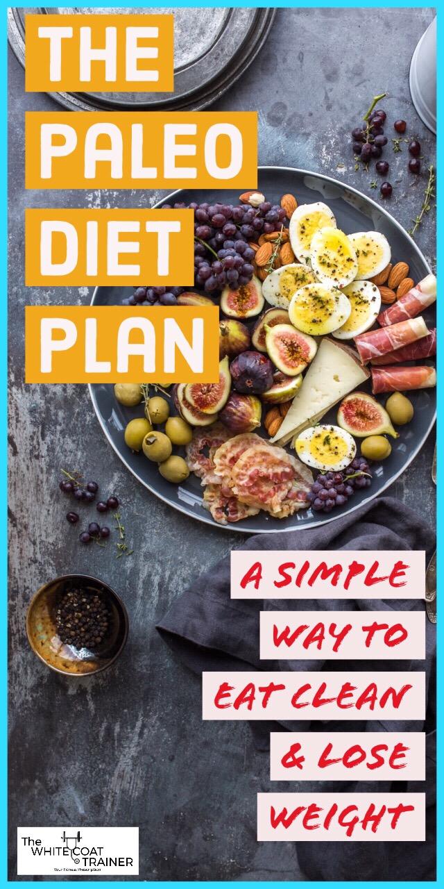the-paleo-diet-plan