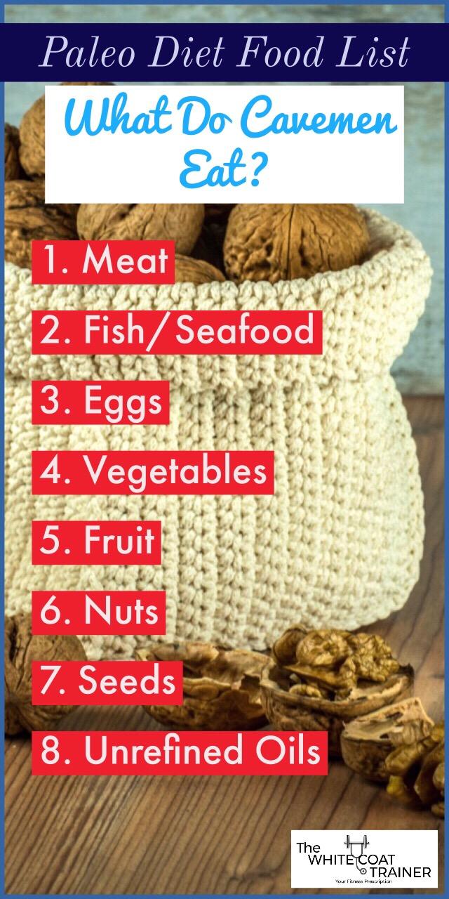 paleo-diet-food-list