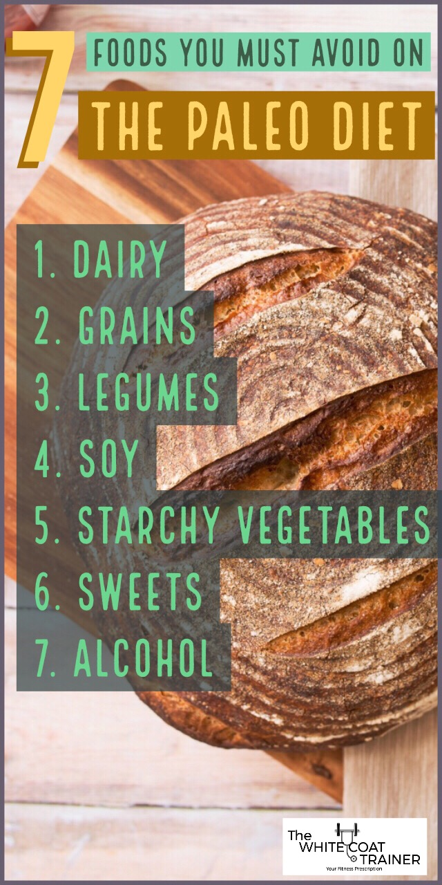 list-of-paleo-foods
