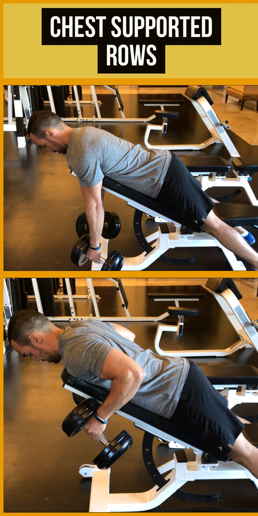 dumbbell-row-on-bench