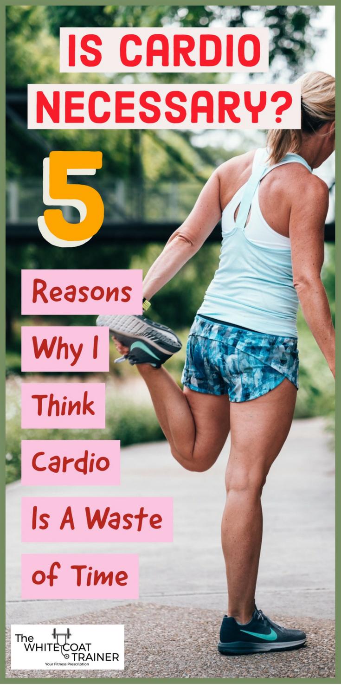 is-cardio-necessary