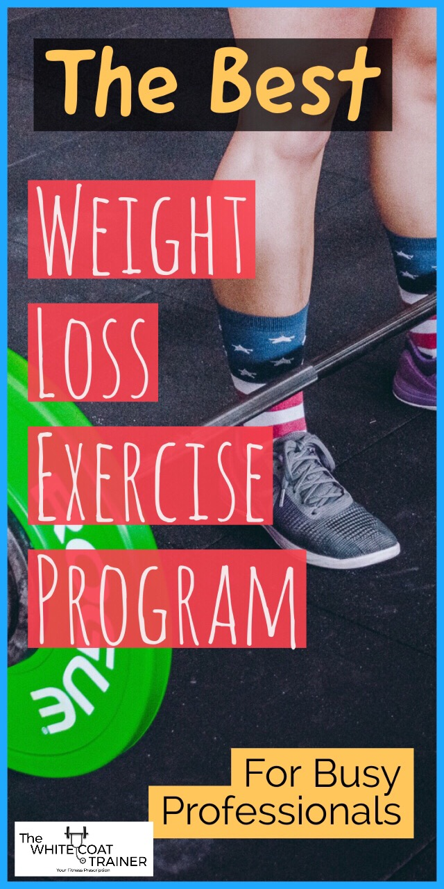 weight-loss-exercise-program