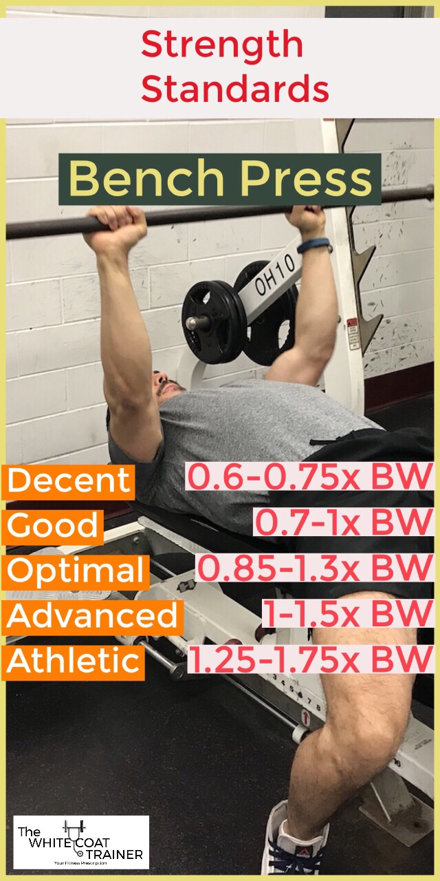 bench-press-strength-standard
