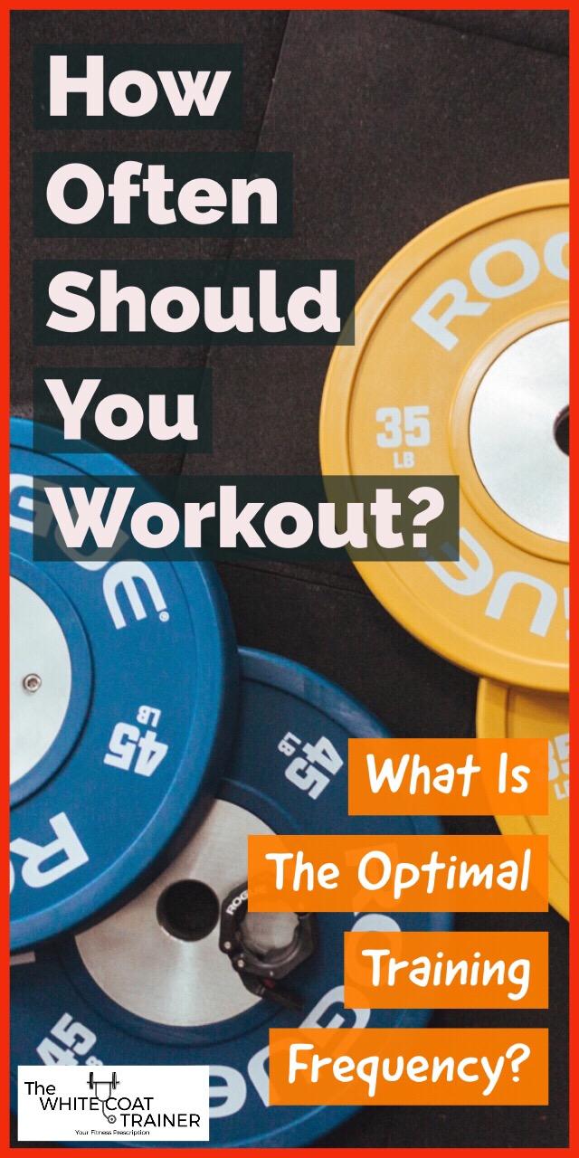 how-often-should-i-workout