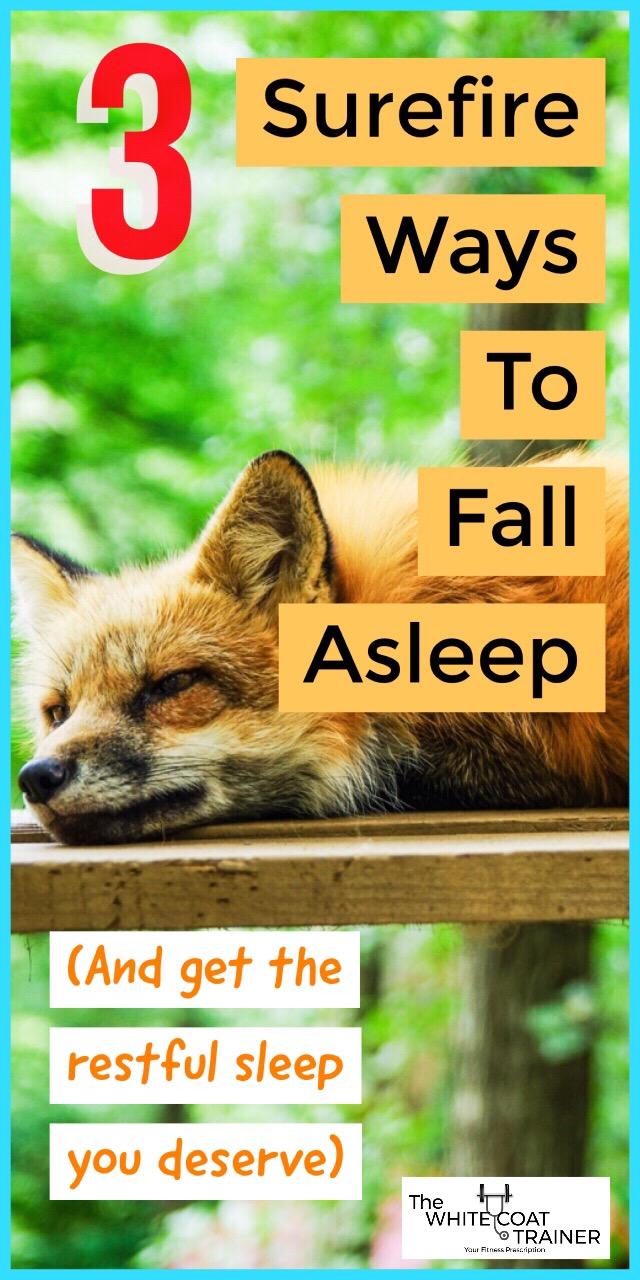 ways-to-fall-asleep